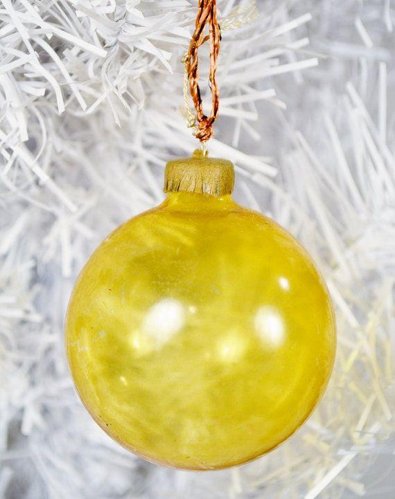 Pin On Gold Yellow Christmas