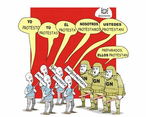 Caricaturas del lunes 26 de enero de 2015