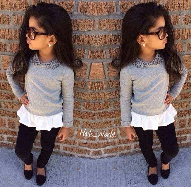 Girls fashion 2014