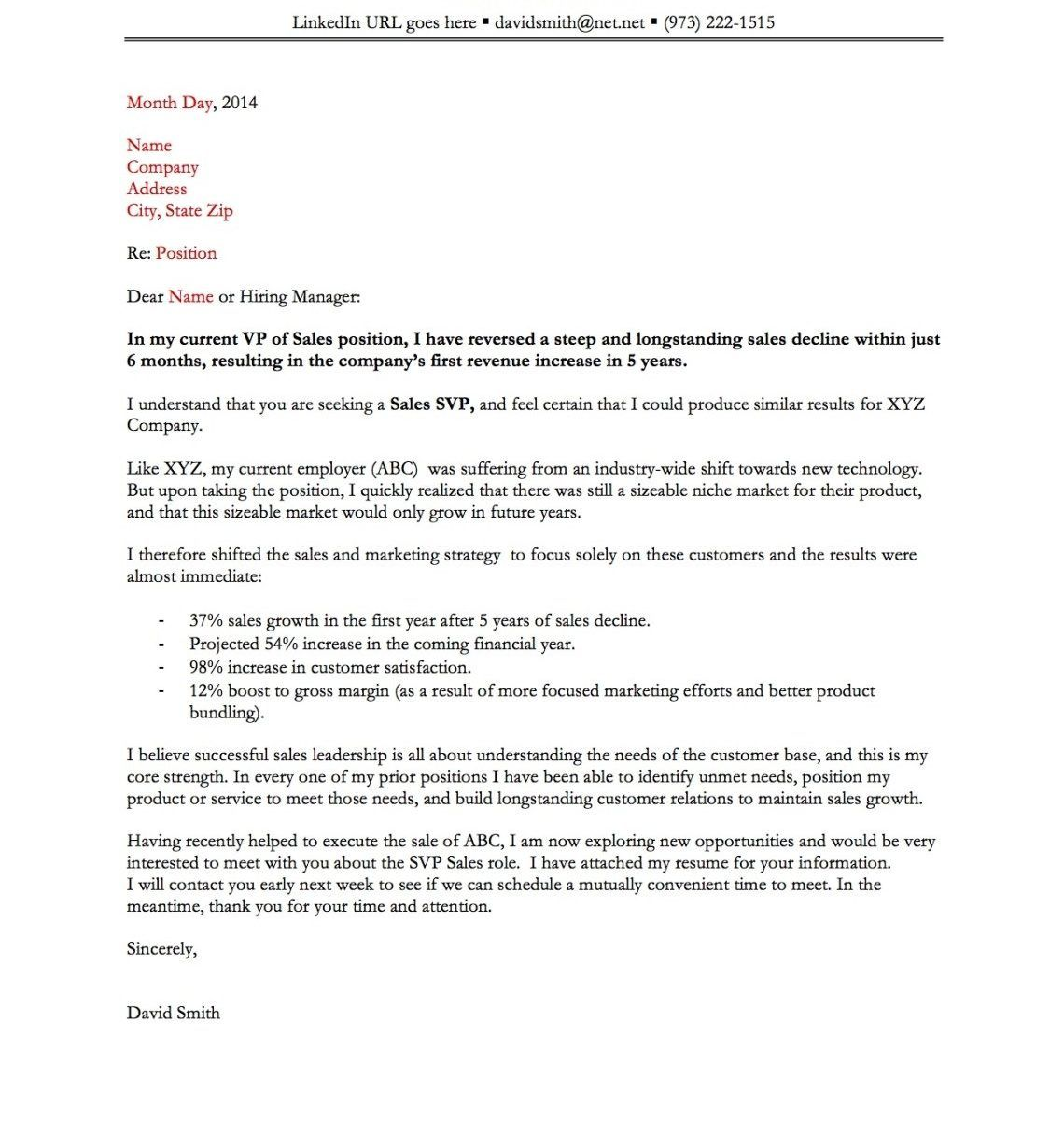 30+ How To Address A Cover Letter Cover letter design