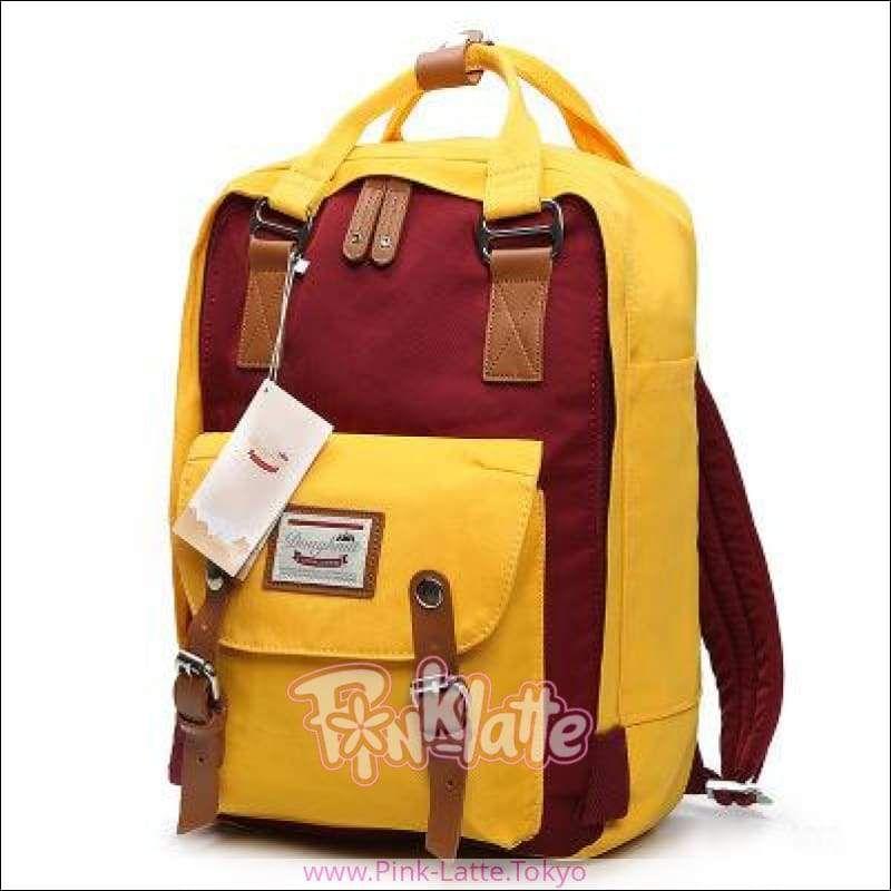 LUYO Cute Oxford Women Backpacks For Teenage Girls Mommy Computer Travel  Luggage Laptop Fashion 11f757ff9260f