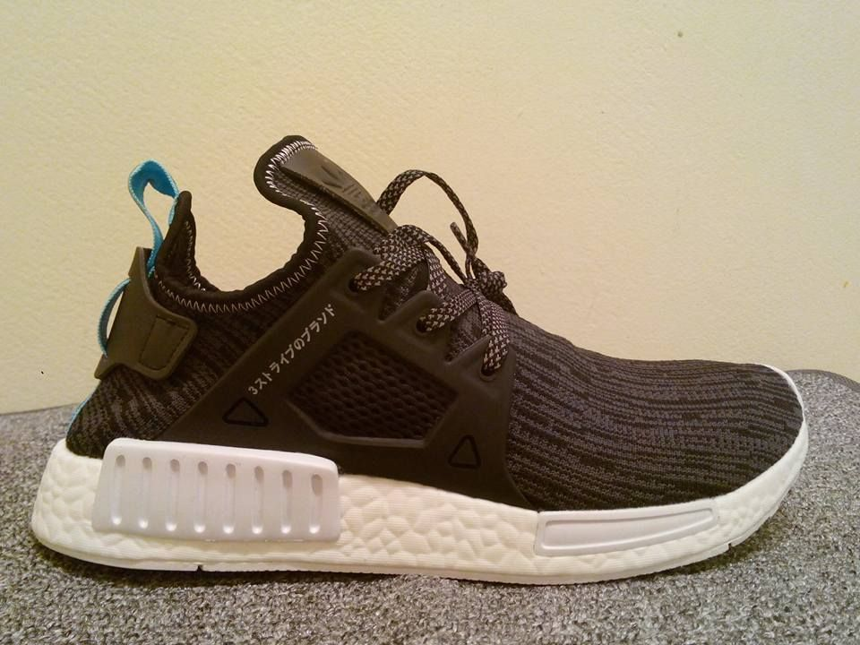 Adidas Nmd XR1 Available for men only | #Adidas #Shoes #Fashion #Footwear