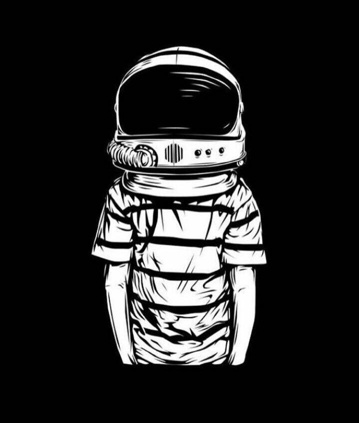 Download 57 Koleksi Gambar Grafiti Astronot Paling Baru Gratis