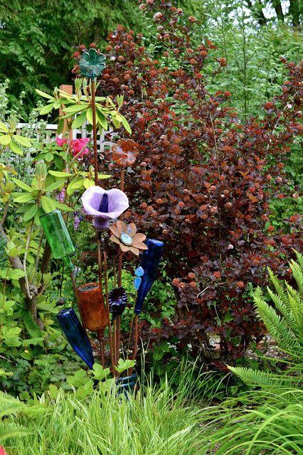 Northwest Perennial Alliance Tour of Gardens on Vashon