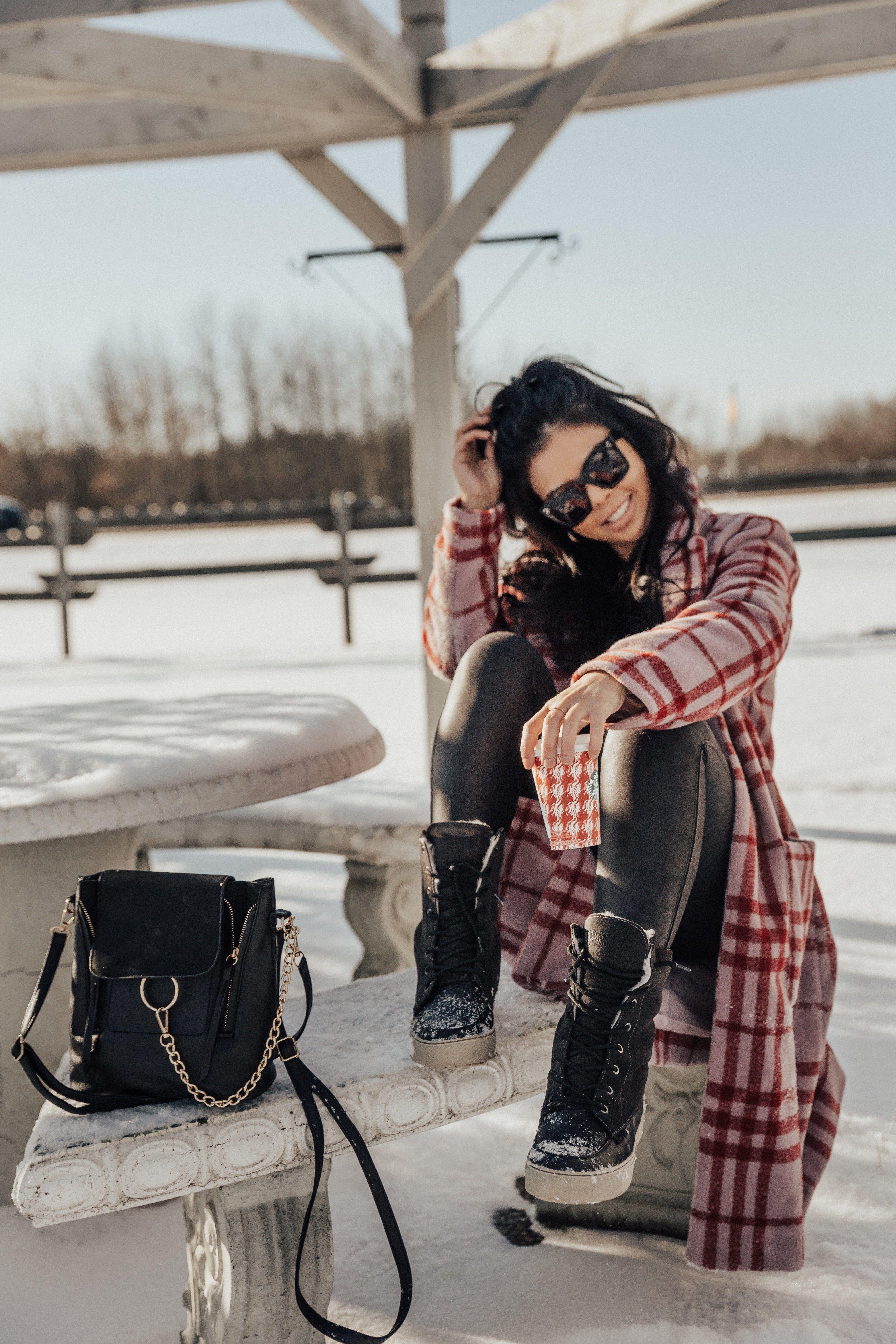 Winter M/ütze Damen Donato Boina