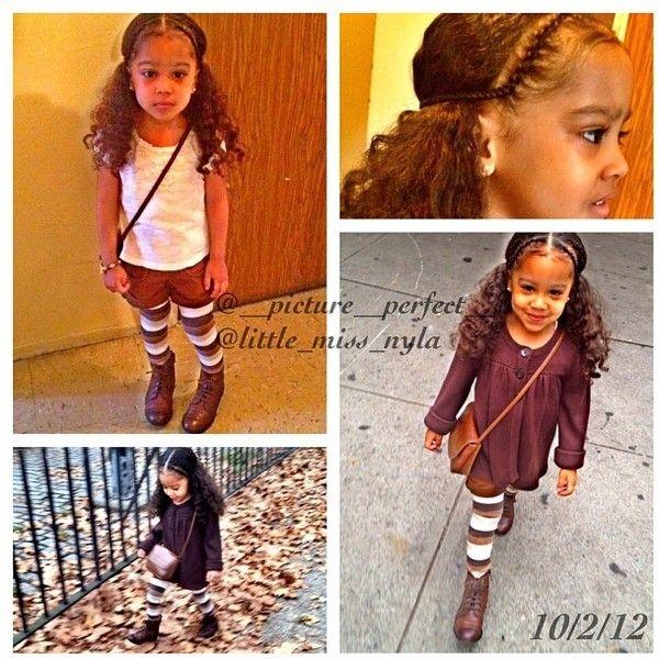 .@little_miss_nyla | Hey guys ... #fall #fashion #fashionkids #shorts... ❤ liked on Polyvore