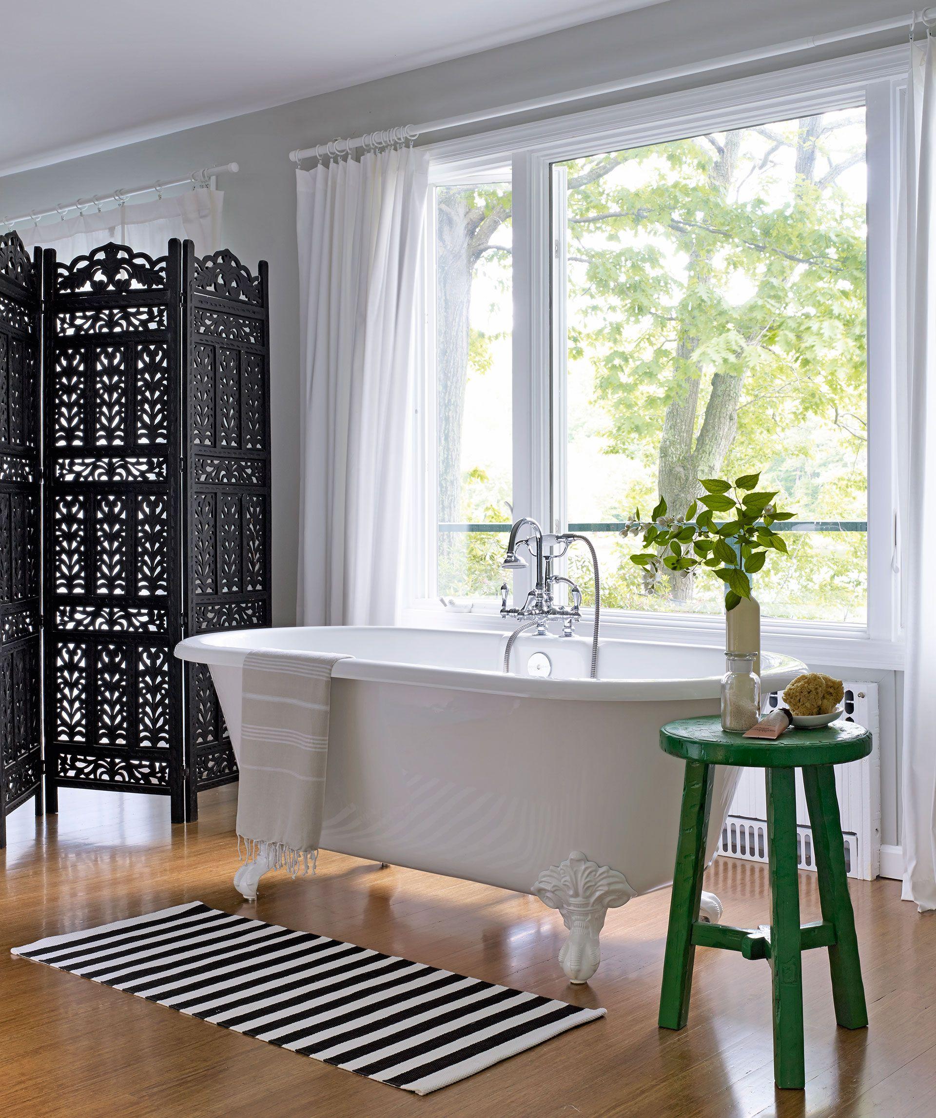 Clawfoot Tub Bathroom Designs Unique 90 Inspiring Bathroom Decorating Ideas  Bathtubs Fancy Houses Design Inspiration
