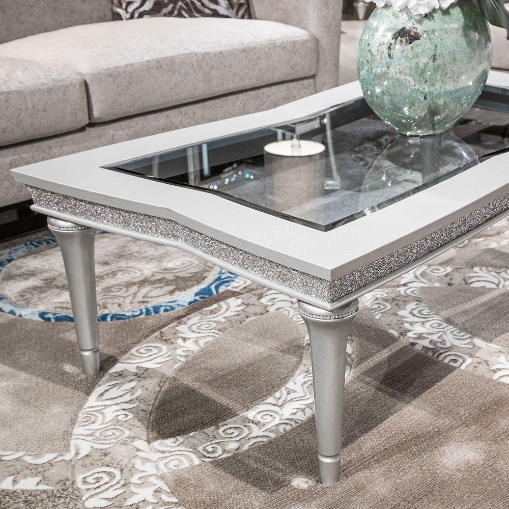 Melrose Plaza| Michael Amini Furniture Designs | Amini.com