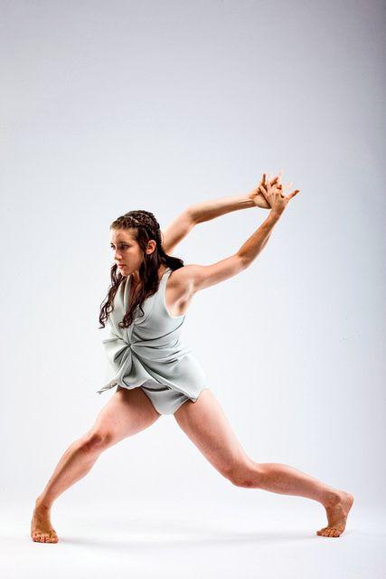 Choreography Sidi Larbi Cherkaoui In The Spirit Of Diaghilev