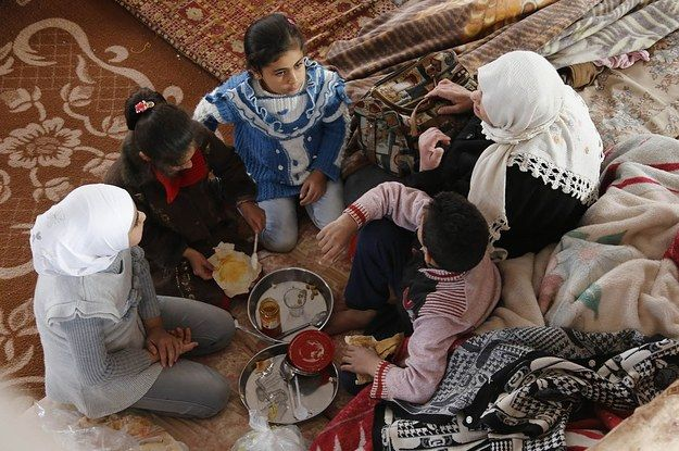 """""""The United Nations will have to cut food aid to more than six million Syrians next month because of shortfalls in funding, WFP is warning. 'To cut back on food rations, the most basic thing, is absolutely heartbreaking,' Bettina Luescher, WFP chief spokesperson for global issues, said."""" #Syria"""