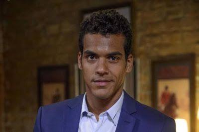 Renato Carvalho: Babilônia: Ivan é atropelado e fica paraplégico na...