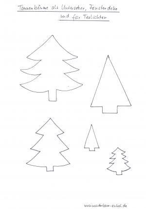 Weihnachten Basteln Meine Enkel Und Ich Weihnachten Basteln Vorlagen Tannenbaum Vorlage Bastelvorlagen Weihnachten