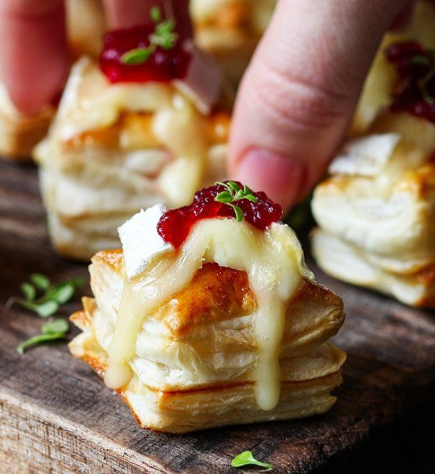 17 Christmas Party Food Ideas