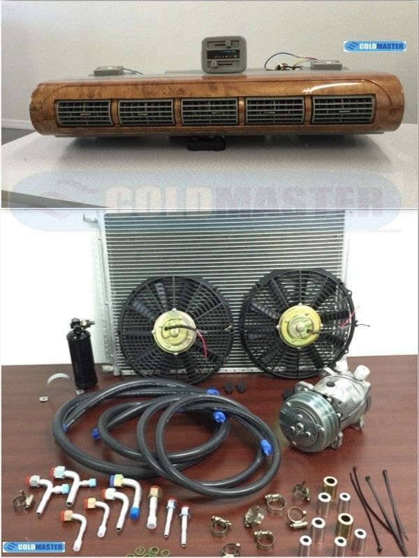 A C Kit Universal Underdash Evaporator Kit Air Conditioner 228l 100 W 12v Conditioner Evaporator Underdash Universal Kit Graphic Card Cars Trucks
