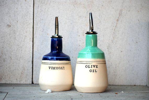 Olive Oil Dispenser Olive Oil Bottle Olive Oil Cruet