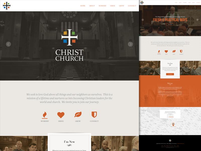 Pin On Church Web