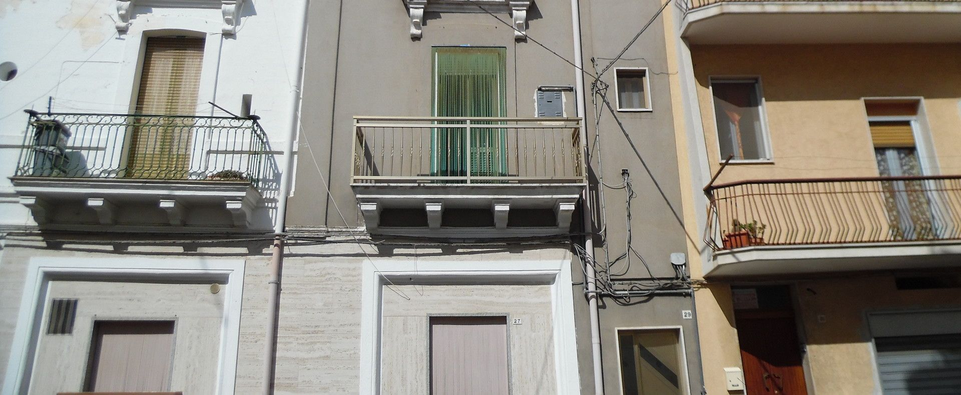 Appartamento via Mafalda di Savoia Grottaglie