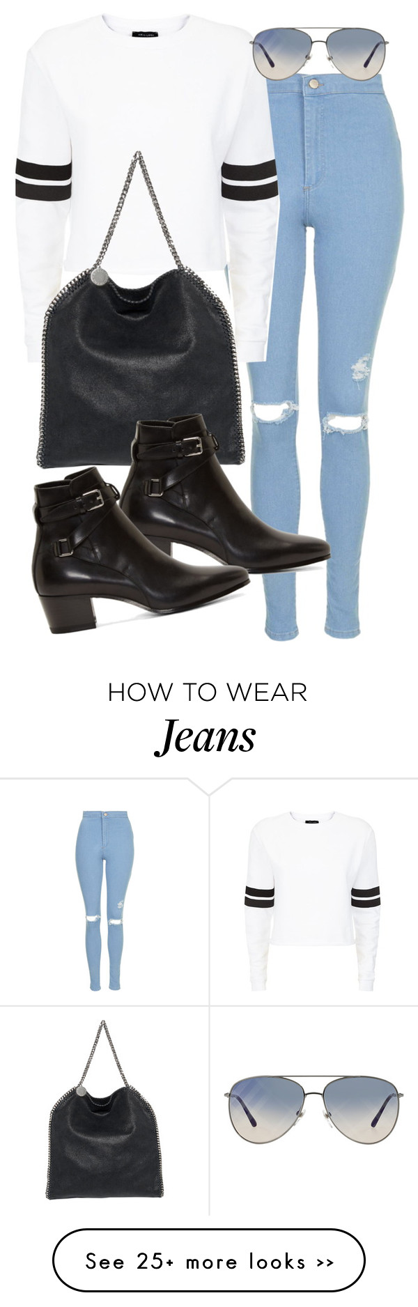 """Untitled #18365"" by florencia95 on Polyvore"