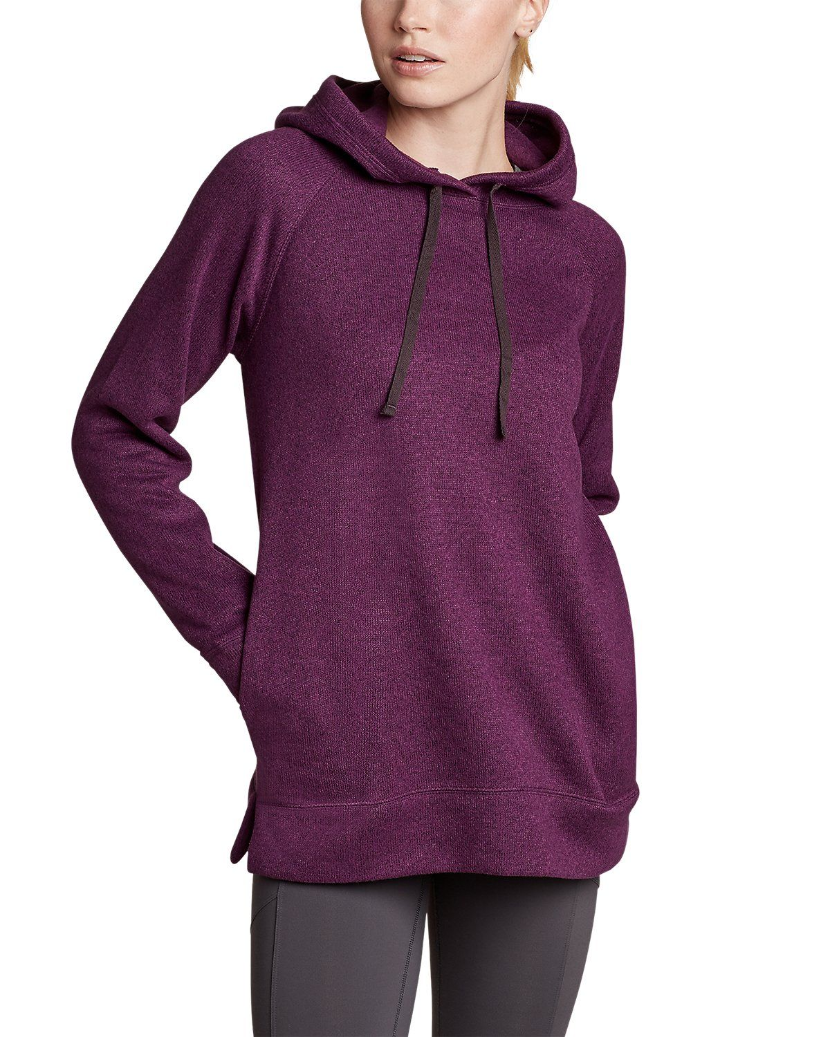 Photo of Women's Radiator Fleece Sweatshirt Hoodie