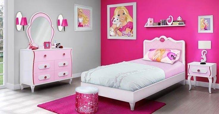Warna Cat Kamar Buat Anak Perempuan