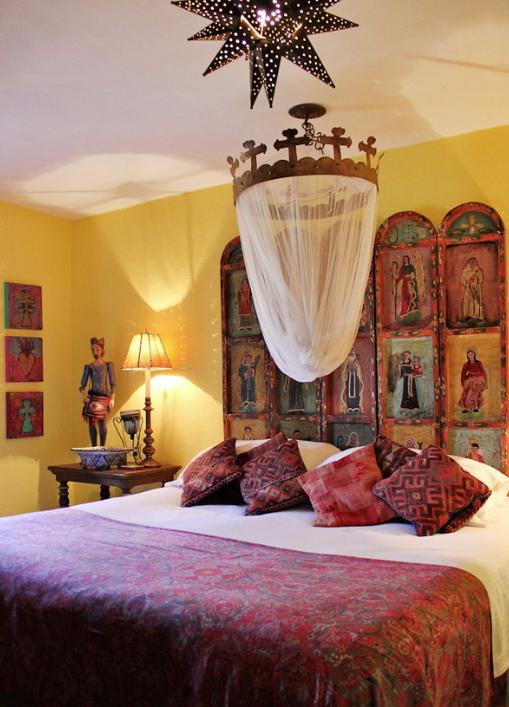 Pin di deb violette su CASA | Arredamento in stile messicano ...