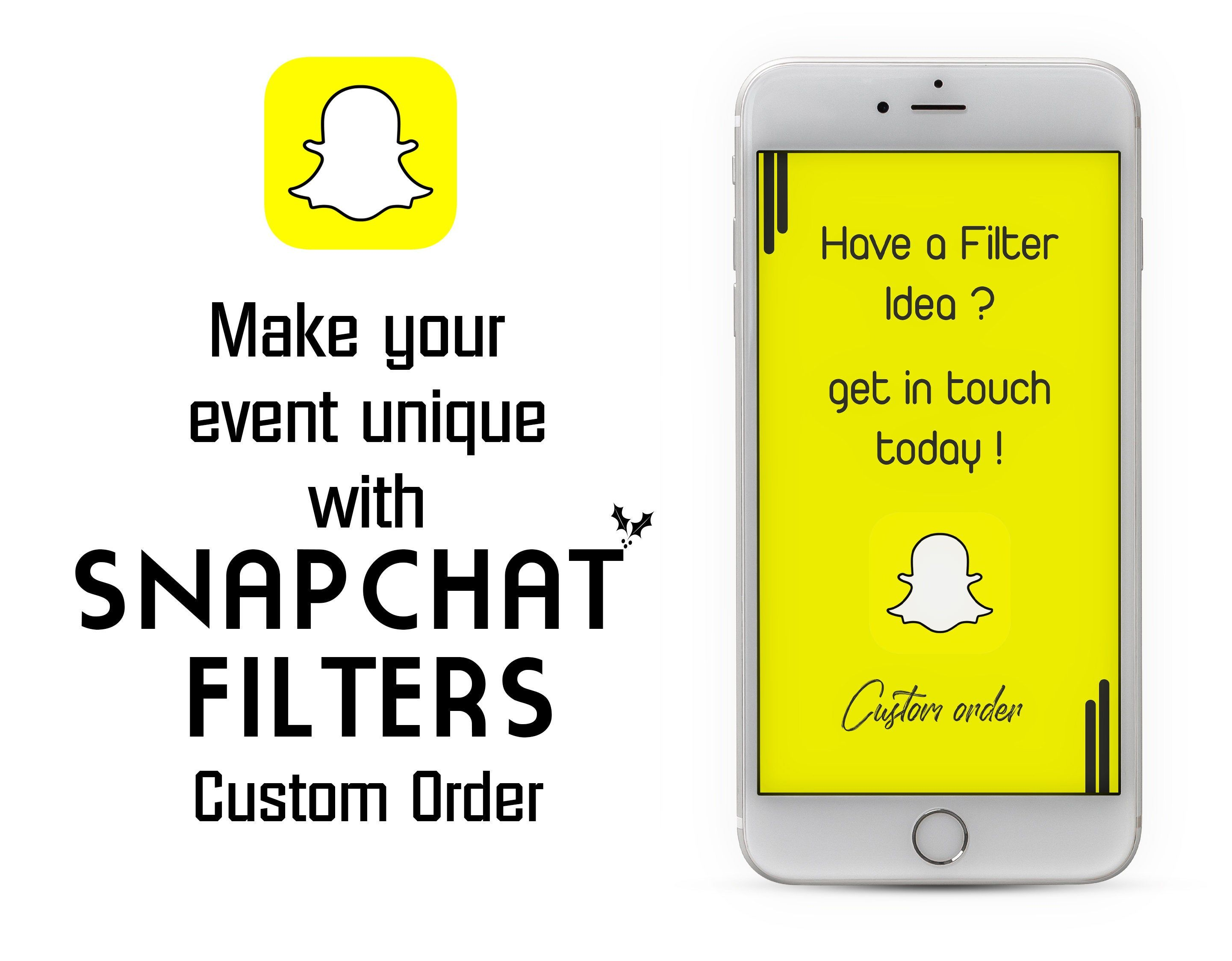 Pin On Snapchat Filters