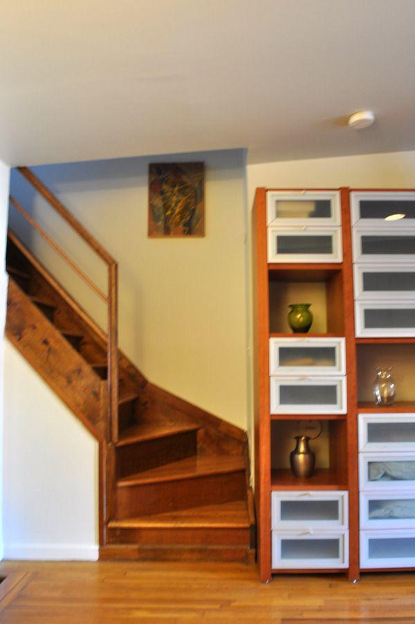sample stair