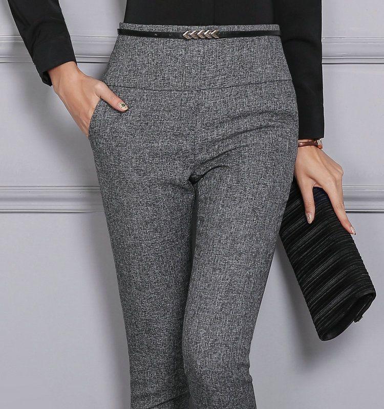 Ropa Zapatos Y Accesorios De Mujer Negro De Mujer A Medida Formal Suit Pantalones Rectos Slim Ideal Para Oficina De Trabajo Ropa Calzado Y Complementos Aniversarioqroo Cozumel Gob Mx