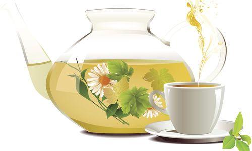 Té Milagroso Que Desaparece Las Libras De Más Té De Crisantemo Té Floral Te De Manzanilla Beneficios
