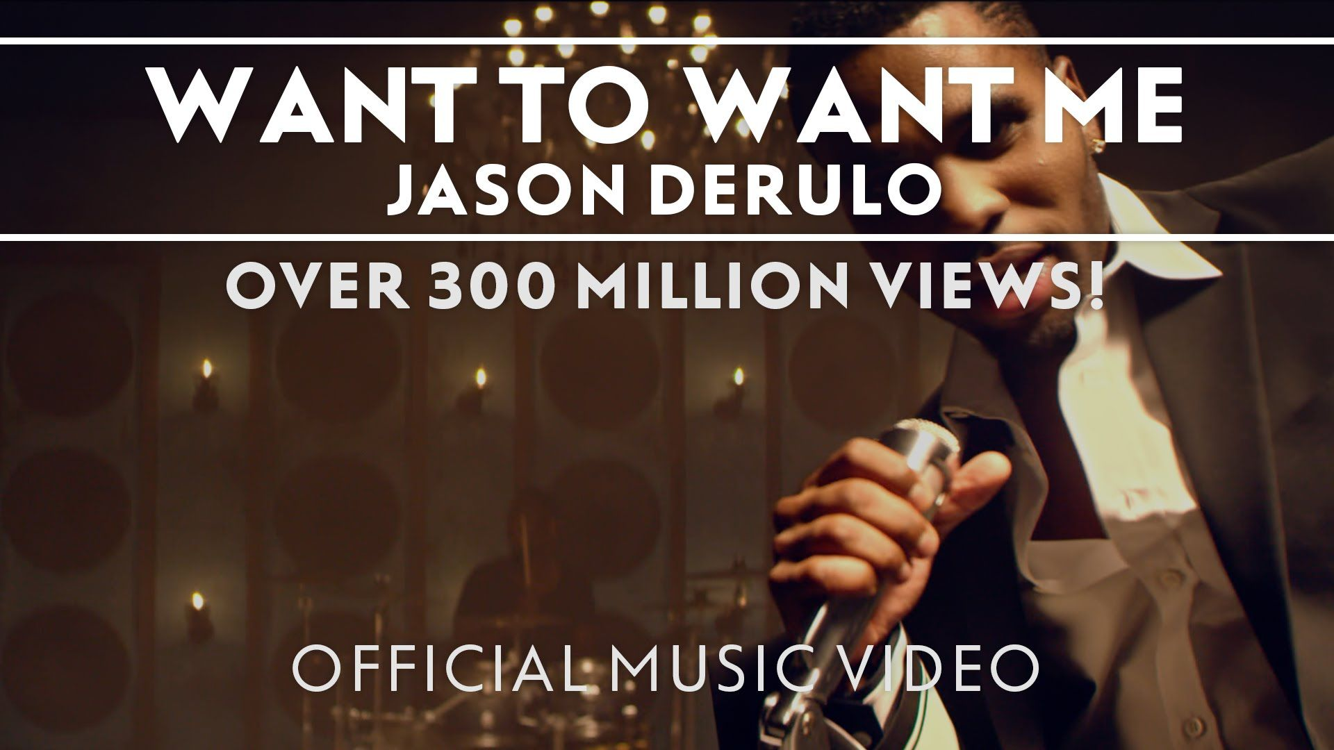 "Jason Derulo ""Want To Want Me"" (Official Video) Jason"