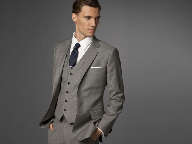 1000  images about Suit on Pinterest | Josh duhamel, Grey and Mens