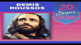 Demis Roussos Goodbye My Love Goodbye Youtube Con Immagini Canzoni