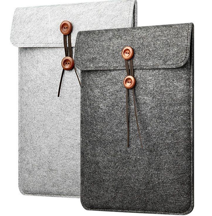 21a7130cffdb 2016 New Wool Felt for macbook 11