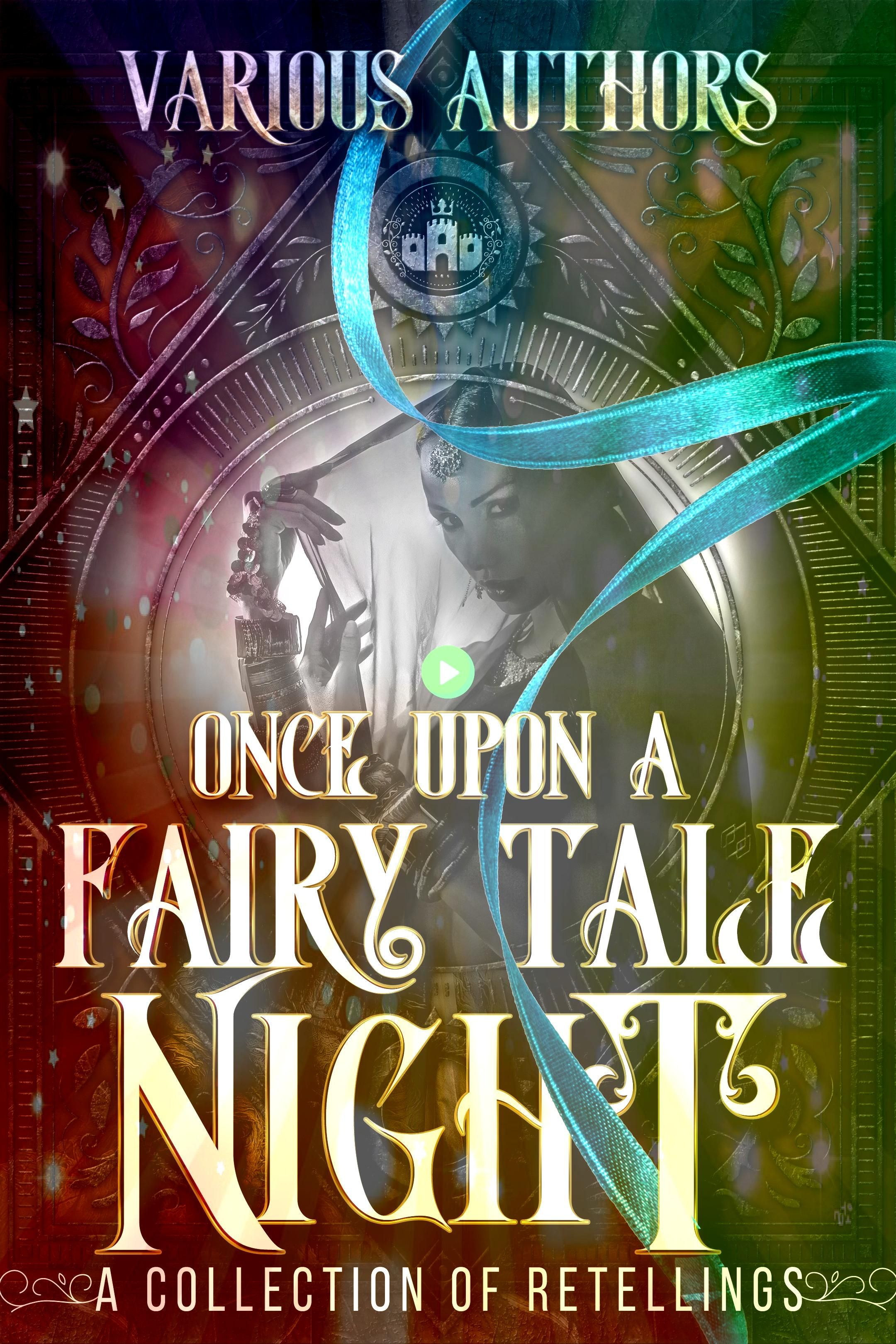 the Fairy Tale Nights full of themedto the Fairy Tale Nights full of themed  Moon  Fangs A Little Red Riding Hood Retelling Her Big Bad Wolves eBook Margo Bond Collins On...