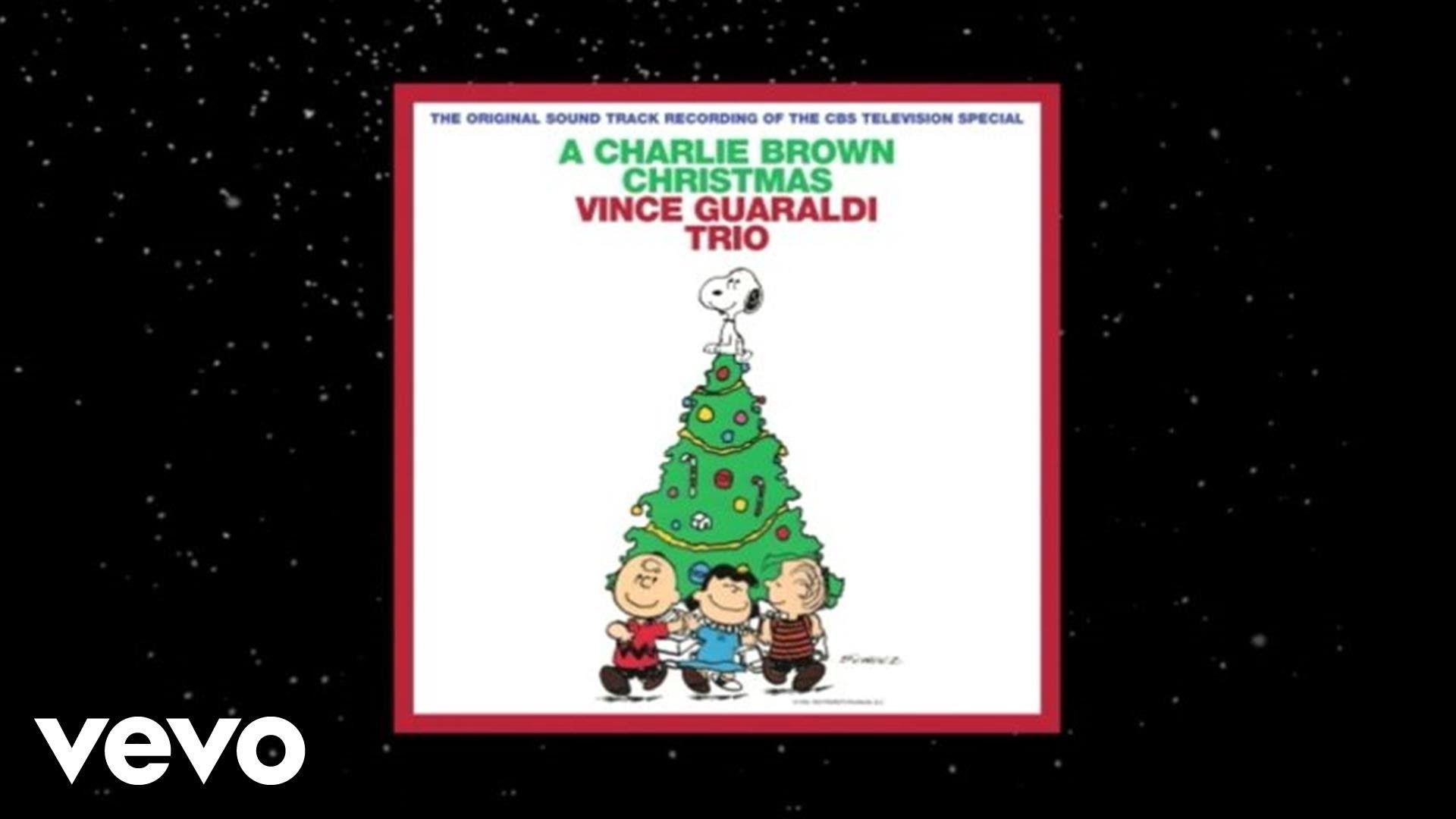 Vince Guaraldi Trio - Great Pumpkin Waltz | dance steps | Pinterest ...