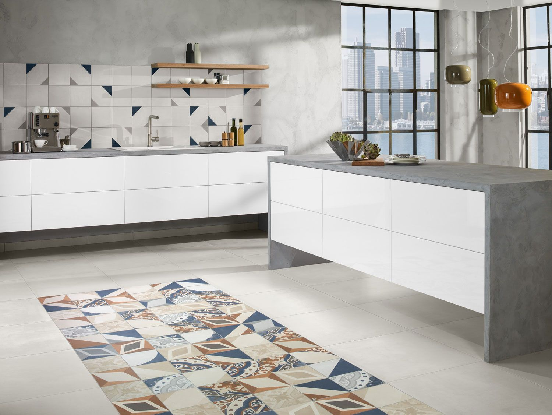 Villeroy & Boch Century Unlimited Tiles Villeroy