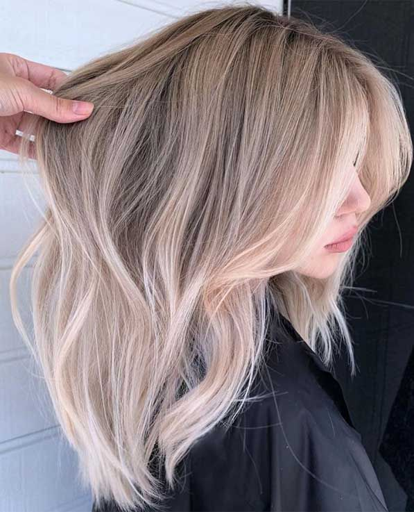 33 Gorgeous hair color ideas for a change-up this