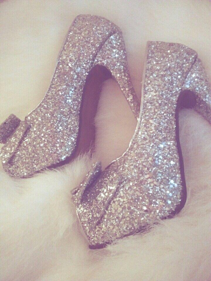princess shoes ♡