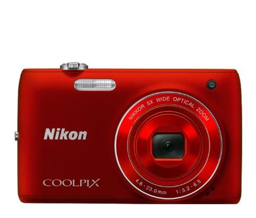 32GB Memory Card for Nikon Coolpix S4100 Digital Camera