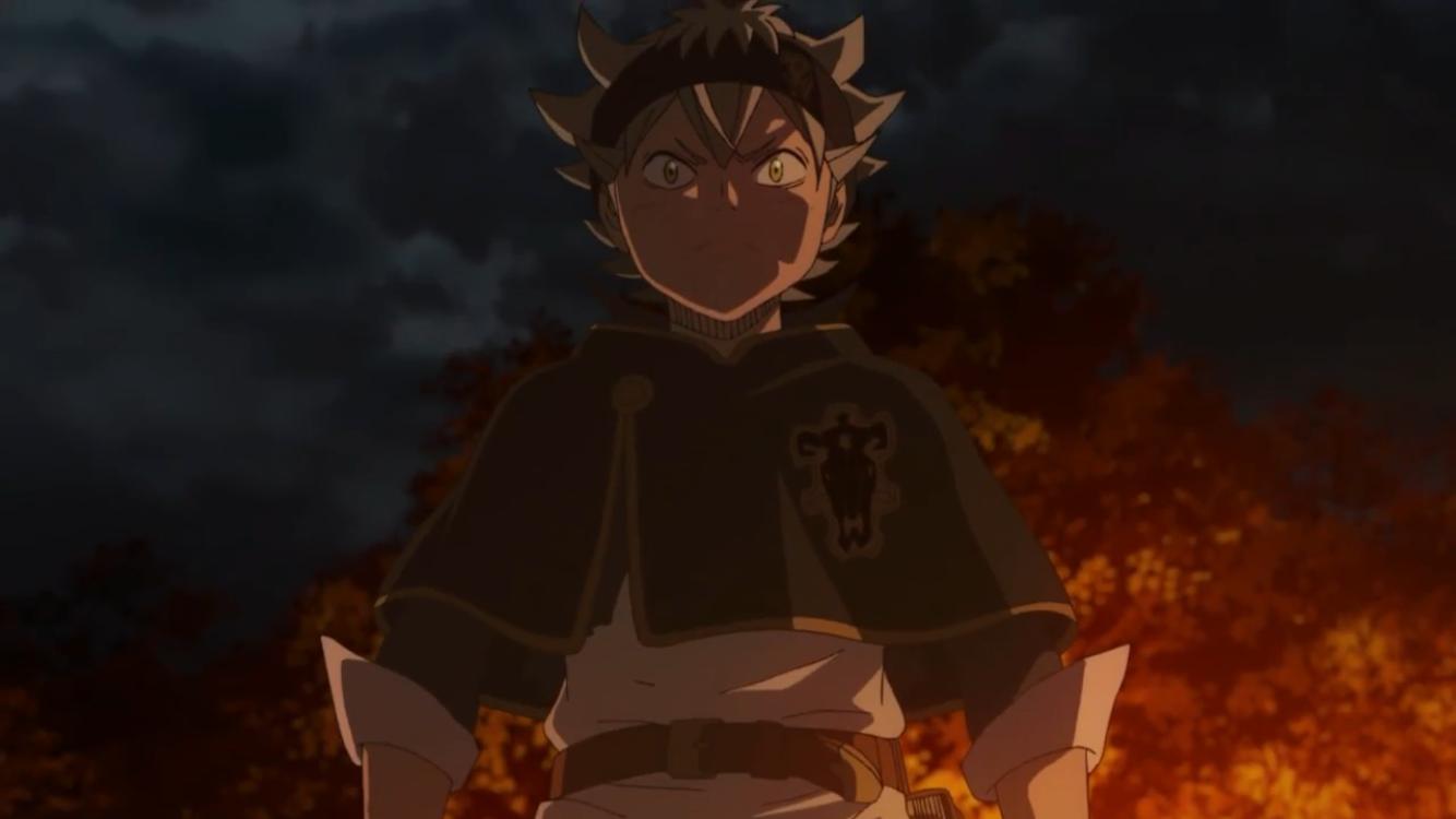 Asta Black Clover Anime, Clover, Top videos