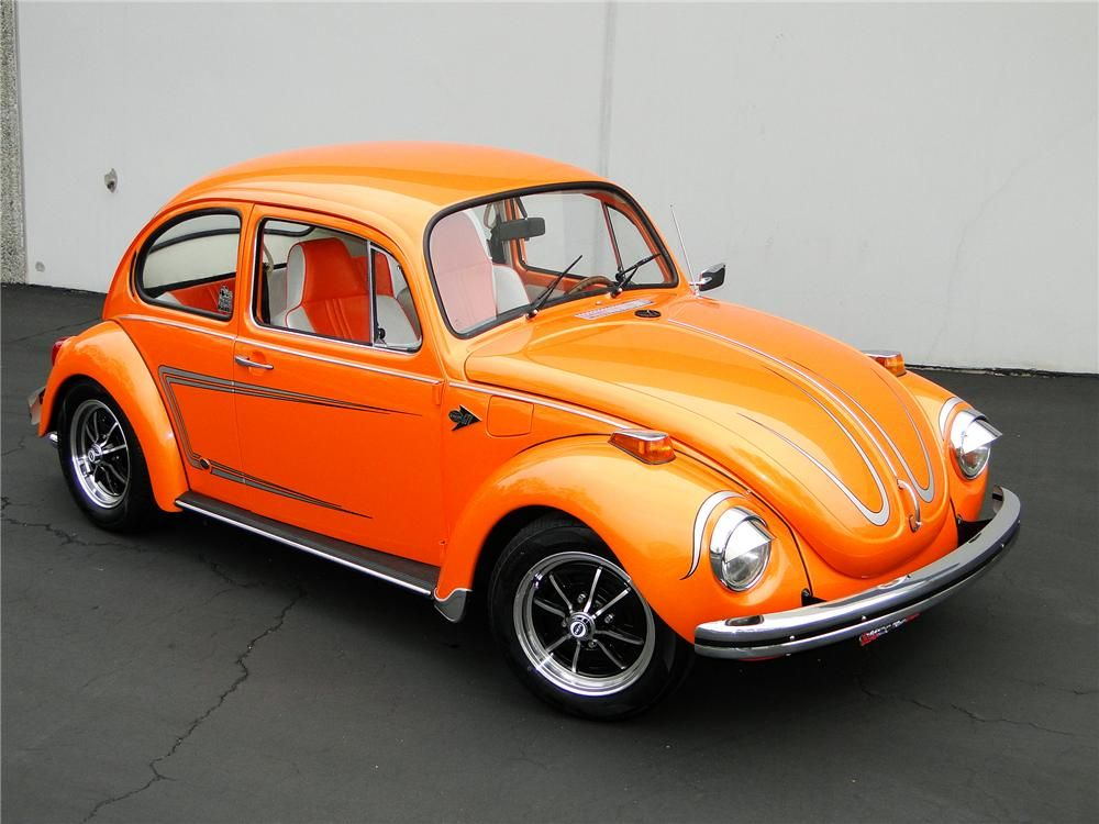 1972 VW Beetle Volkswagen beetle, Vw super beetle