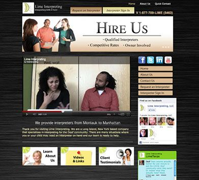 Sml Studios Professional Website Design In Suffolk County Long Island New York Professional Website Design Website Design Custom Website Design