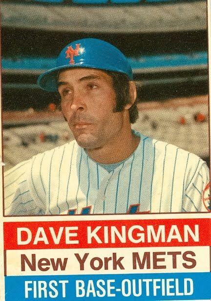 1976 Hostess Baseball Cards Mets Guy In Michigan Hostess