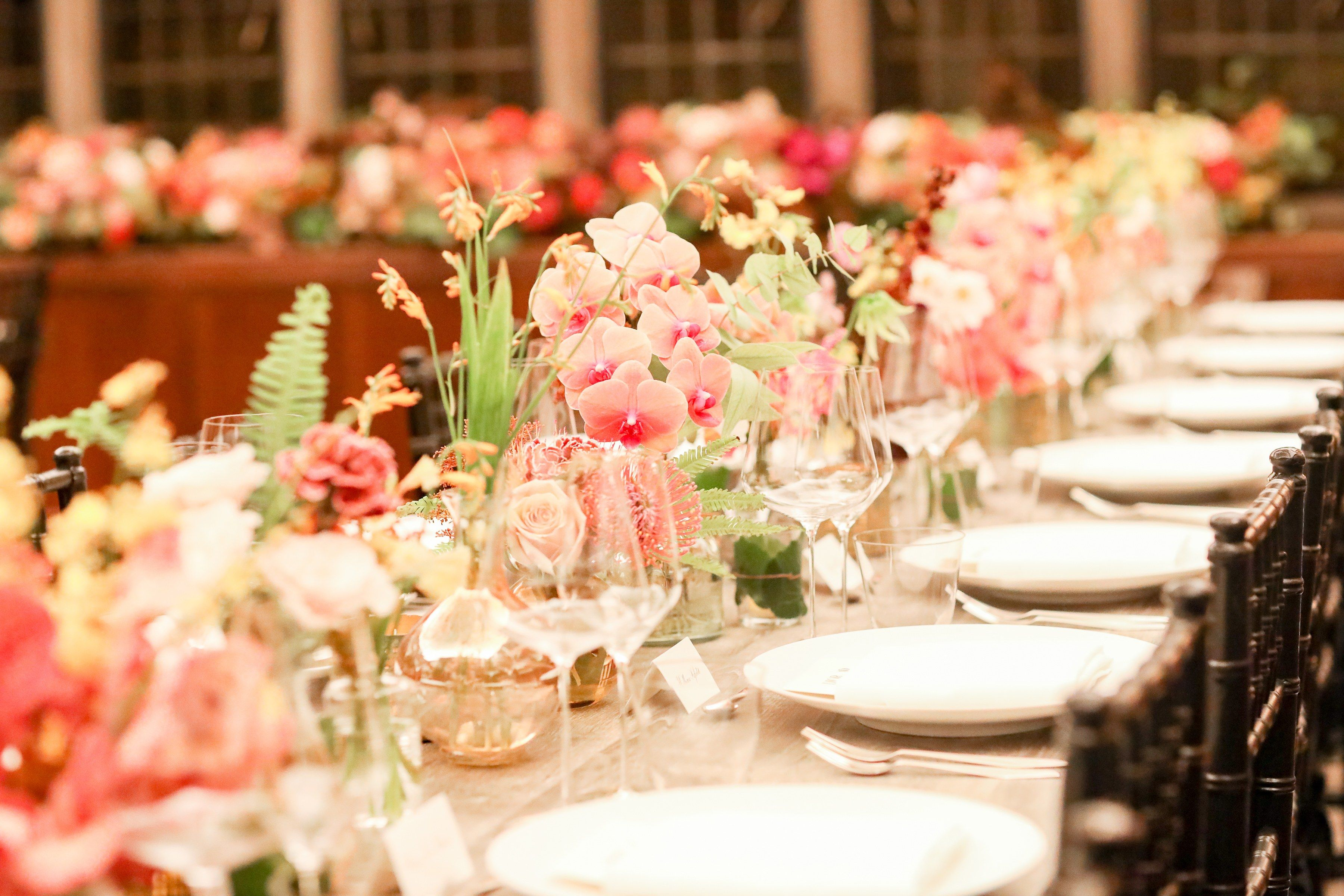 Amy Astley and Dior Cohost a Private Dinner at Crown Princess Marie-Chantals Manhattan Home