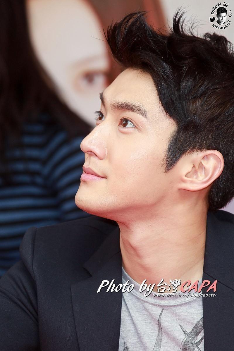#Siwon ♥.♥