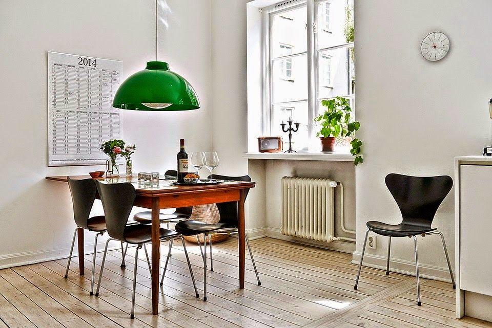 Blog de decoraciÓn my leitmotiv living&dining room. pinterest