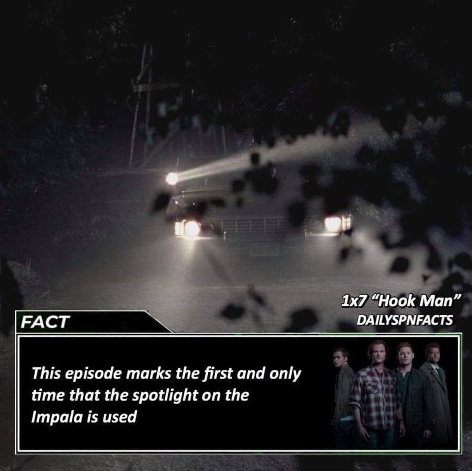 Pin by Melinda Miller on spn season 1 Supernatural