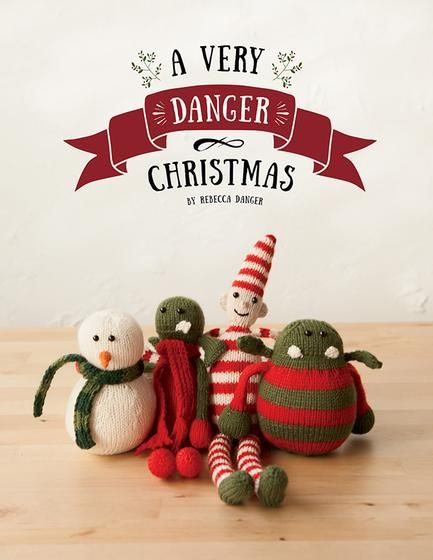 A Very Danger Christmas Collection