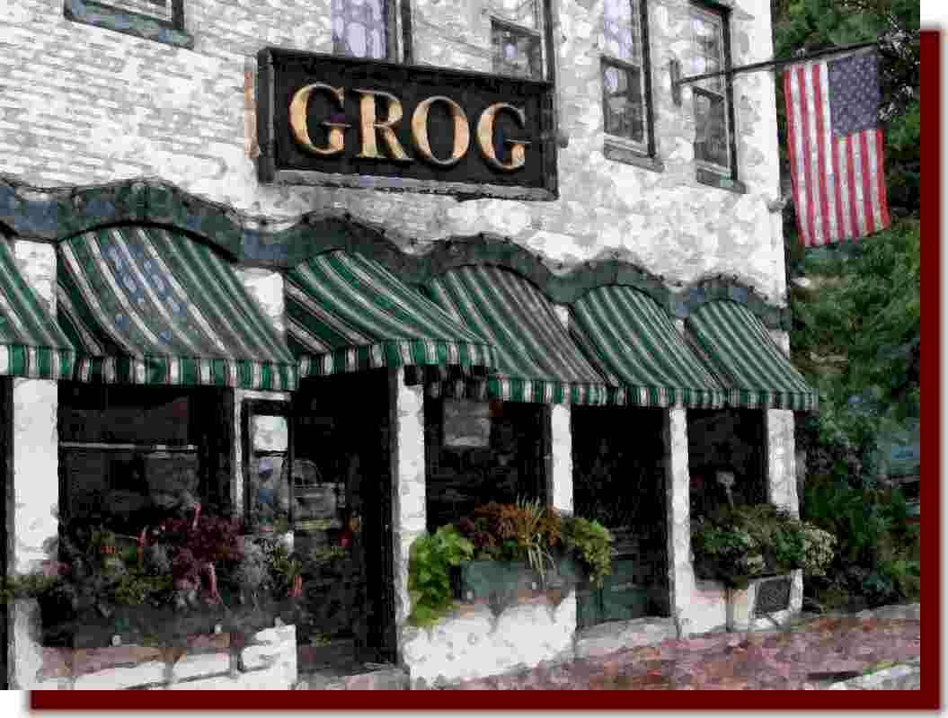 The Grog Newburyport Ma Have Been Eating There Since I Was A Child