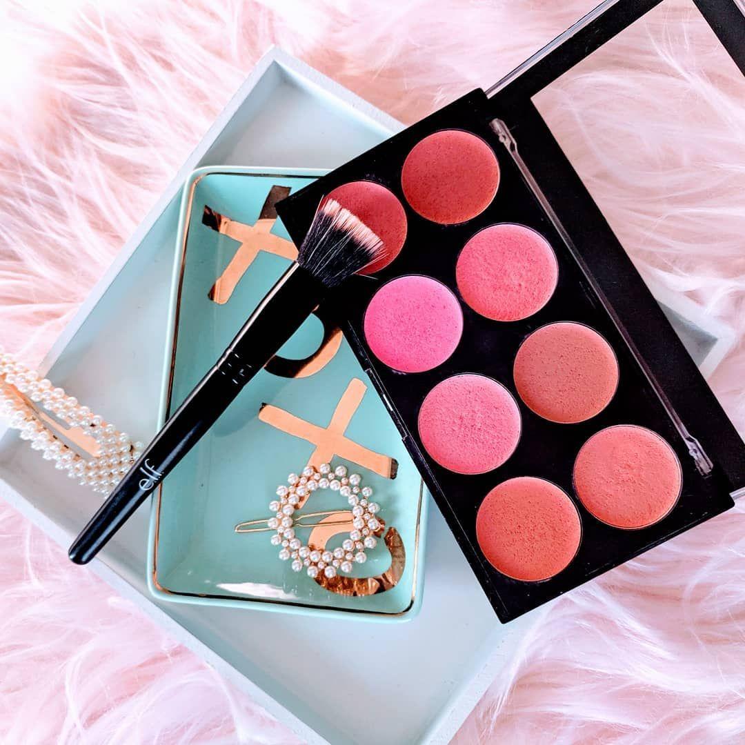 Best drugstore makeup from makeup revolution and elf